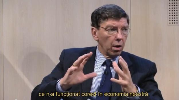 O dilema a capitalismului